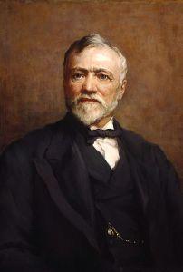 43 Andrew Carnegie