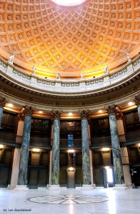 90-gould-memorial-library-interior